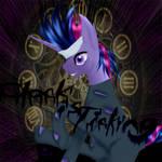MLP Twilight (Clock is Ticking) Crazy Six Series