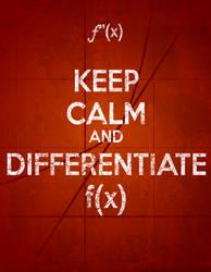 Calculus Motivator by AmbiguousNinja