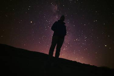 Night Sky Photo Test