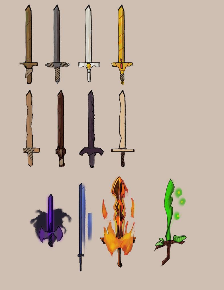Смотреть террария как сделать терра меч