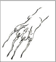 Paw for Baldur by Mutabi