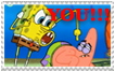 YOU!!! stamp by Mutabi