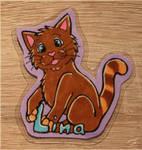 Little cat lina
