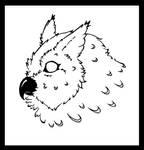 Eagle owl tribal