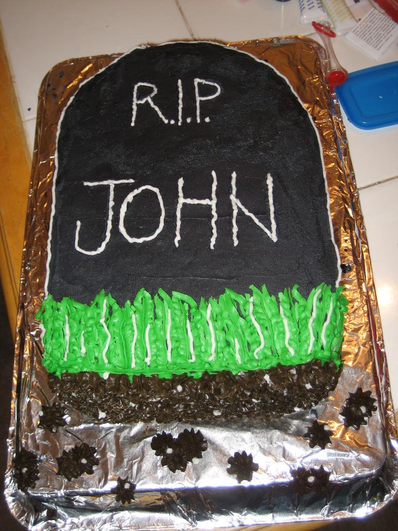 Coris Uncles Birthday cake by Cheekydesignz on DeviantArt