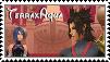 TerraxAqua Stamp by Blayzes