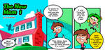 The Fairly OddParents - The New Mom 1 - preview by CartboobsM