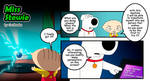 Family Guy - Miss Stewie - preview by CartboobsM