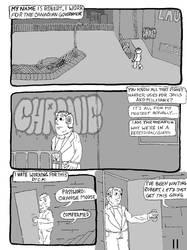 Interstellar Overdrive Page 2 by paulsakoff