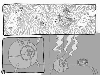 Interstellar Overdrive Page 6 by paulsakoff