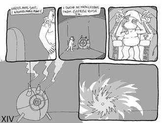 Interstellar Overdrive Page 14