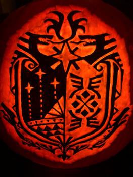 Monster Hunter World Pumpkin