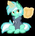 Lyra Hoodie