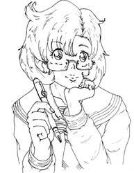 Mizuno pen