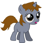 Filly Little Pip