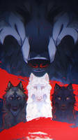 [Svajone] Red Thread of Fate by Wulfghast