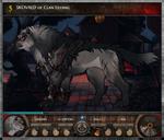 [Hvalla] Skovald of Clan Ulfang