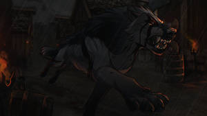 [Hvalla] The Draugr's Head