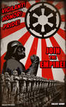 Star Wars Recruitment Poster 3
