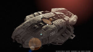 Battlestar Cygnus