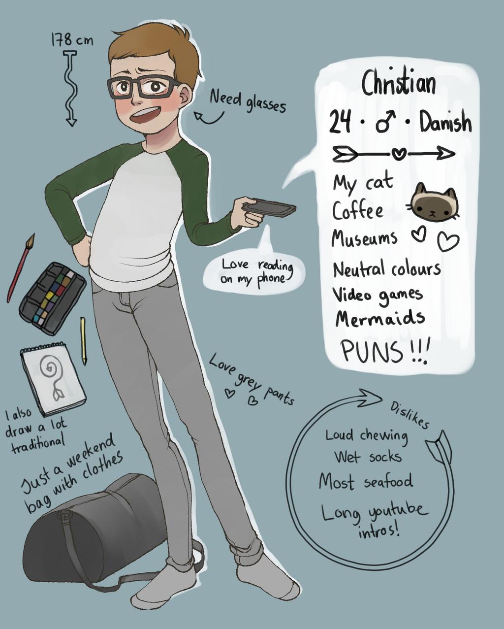 ChristianJoensen's Profile Picture