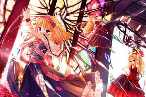 Alice by ShiroKujaku