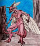 Commish For Jakeukalane (2nd Half)-Dussian of Fire