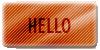 dA - Buttons - HELLO by WisdomX