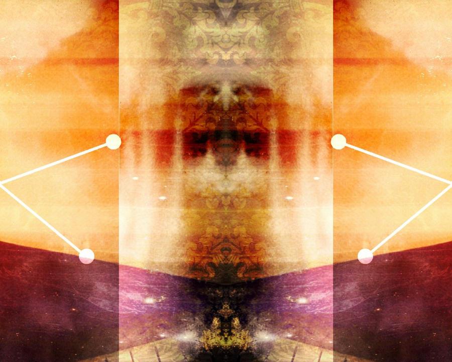 Mirrored Pirungle by GeorgieDeeArt