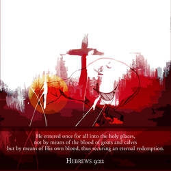 His Sacrifice