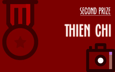 Second-thien1 by GeorgieDeeArt