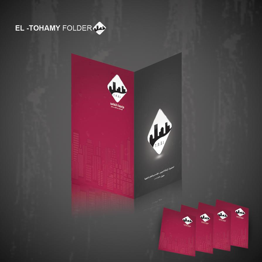 eltohamy folder by KASOO