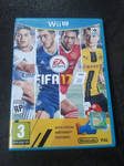 FIFA 17 for Wii U