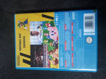 FIFA 17 for Wii U Back