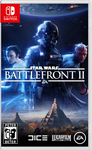 Star Wars BattleFront II Nintendo Switch