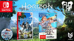 Horizon Zero Dawn Nintendo Switch