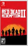 Red Dead Nintendo Switch