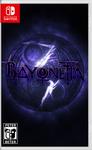 Bayonetta 3 Nintendo Switch Cover
