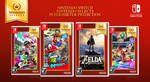 Nintendo Switch Selects