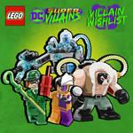 LEGO DC Super Villains Villains Wishlist