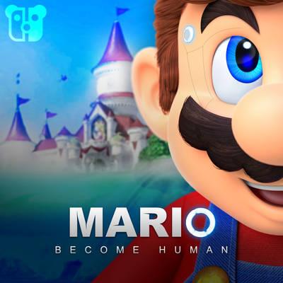 Mario Become Human