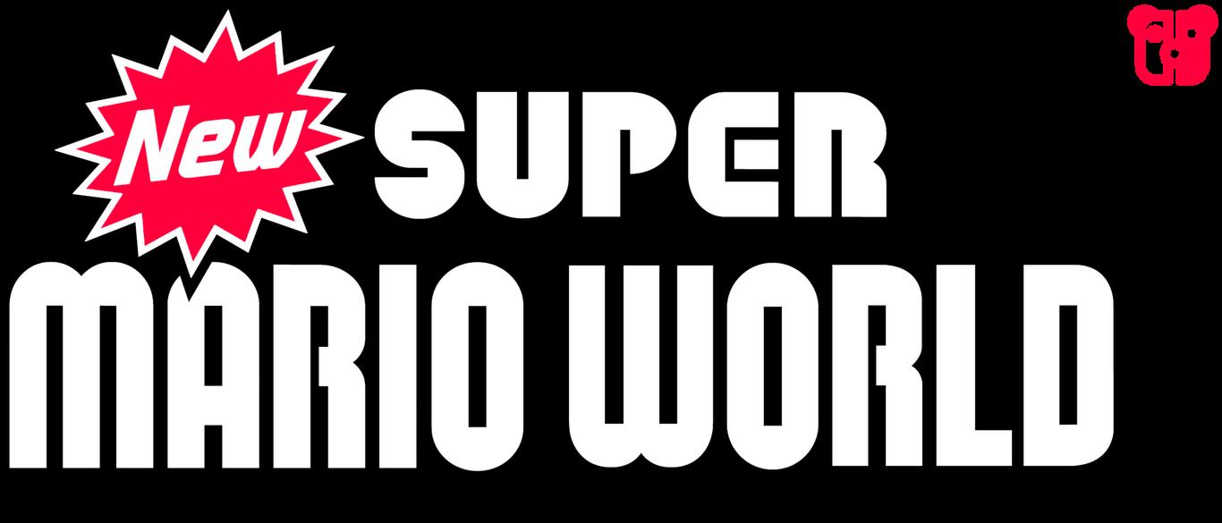 New Super Mario World by PeterisBeter