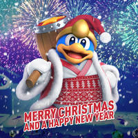 Merrry Christmas and a Happy New 2019!