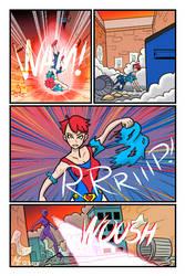 Redheart #16 by Irasa89