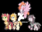 Pony! Team JNPR