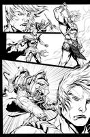 He-man #2 Page 8 by popmhan