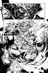 He-man and the Masters of the Universe #13 Page 1