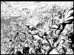 War of Grayskull!