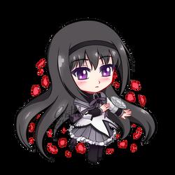 Chibi Homura