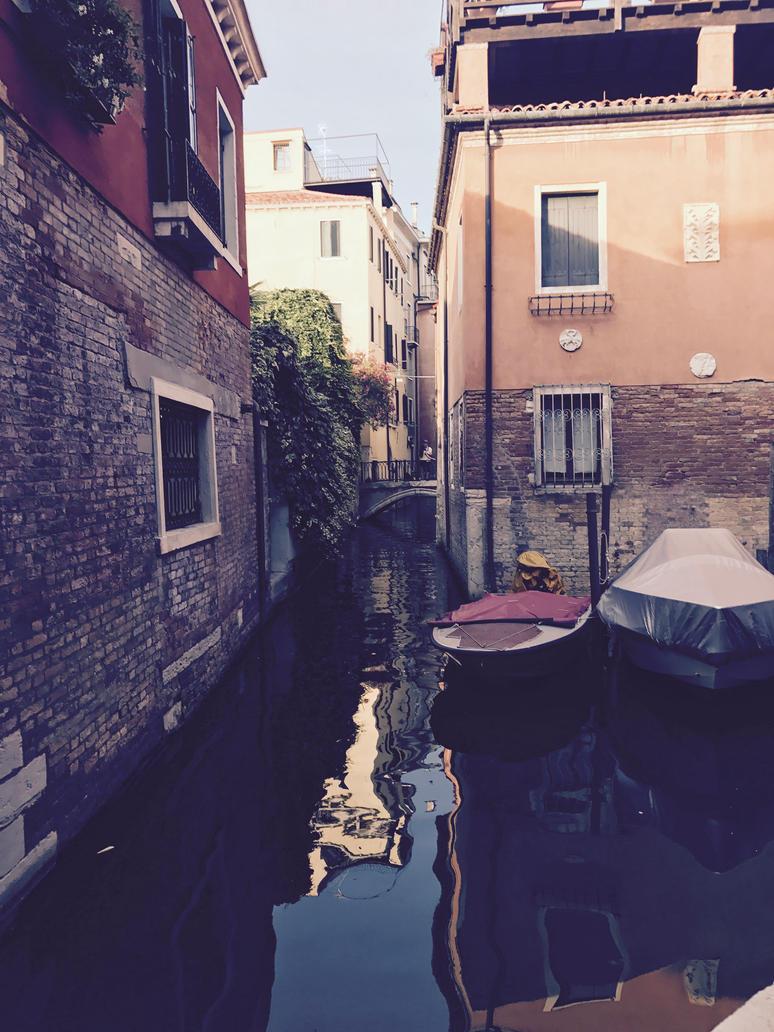 Venice #04 by aledev